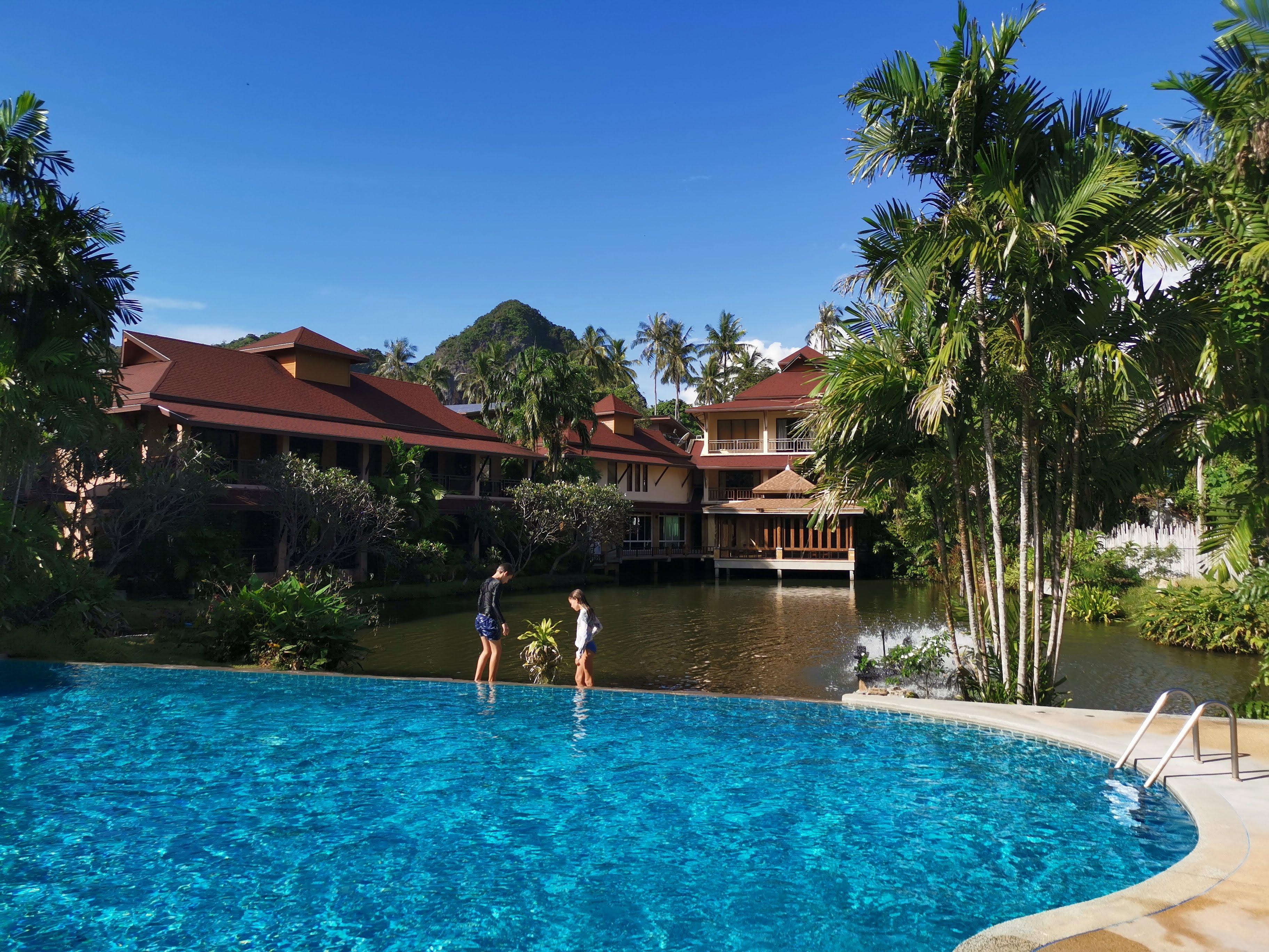 tailandieciai rekomenduoja viesbutis railay