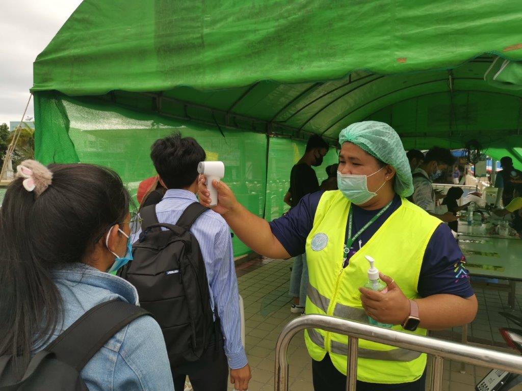 keliones tailande korona virusas