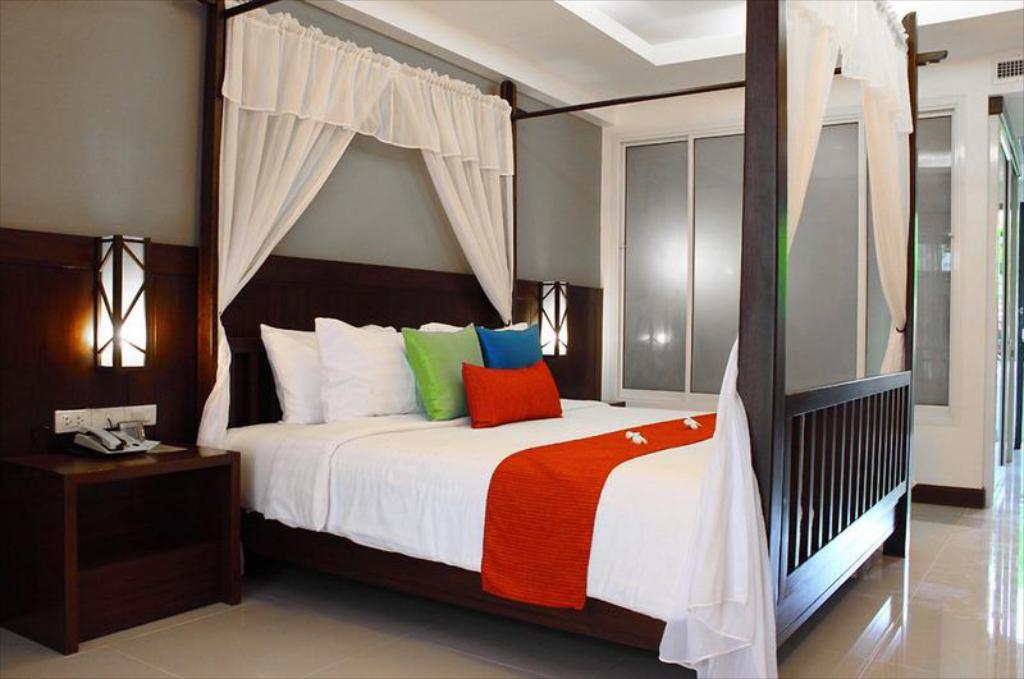 railay princess resort viešbutis