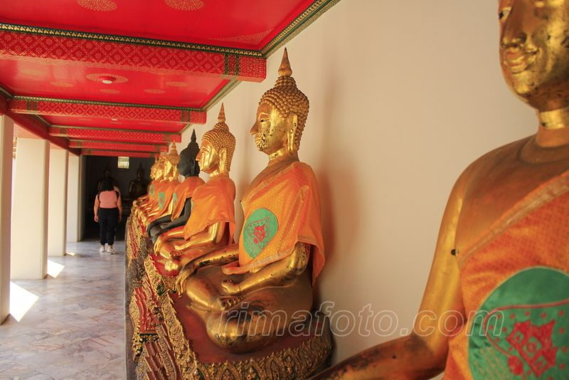 Buda Bankoke