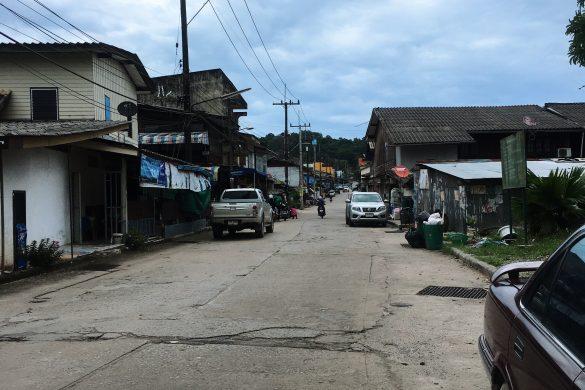 Sawi miestelis