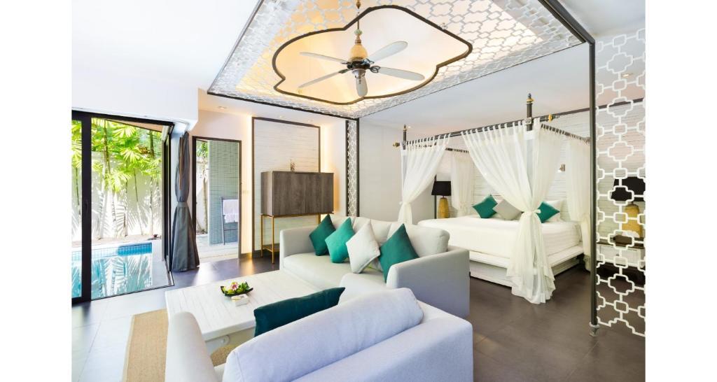 dewa phuket viešbutis
