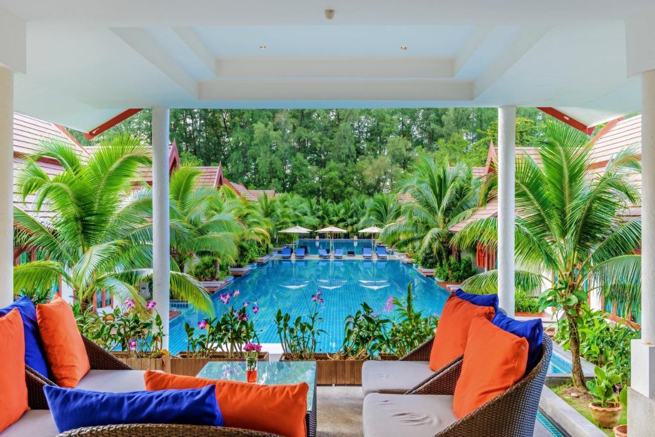 L'esprit De Naiyang Beach Resort - SHA Plus