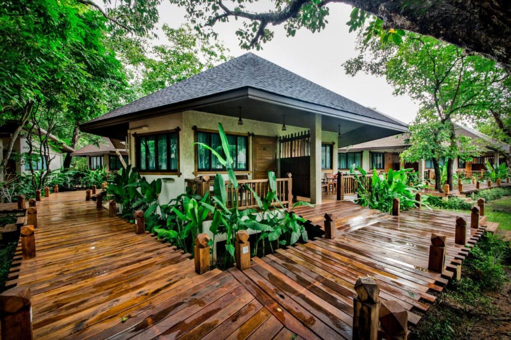 nayang park resort