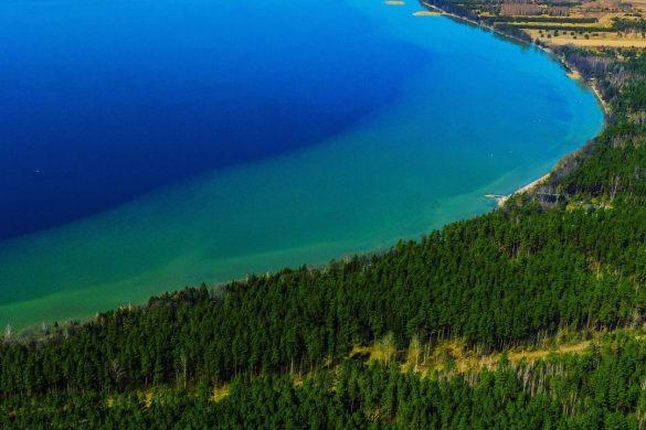 Jei nežinotum kur esi, ar patikėtum, kad čia Lietuva?