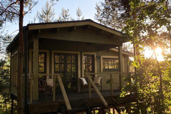 varena tree house